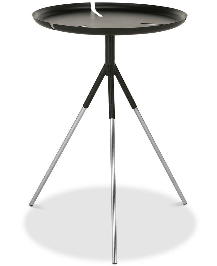 Safavieh - Lark Tri-Leg Side Table, Quick Ship