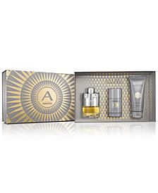 Azzaro Men's 3-Pc. Wanted Gift Set