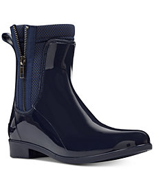 Nine West Cooscoos Rain Boots