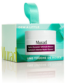 Murad Dew A Little Hydro-Dynamic Ultimate Moisture Mini, 0.5 fl. oz.
