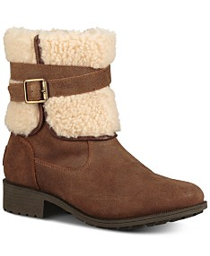 9c44dc5a805 UGG Shoes - Boots & Booties - Macy's