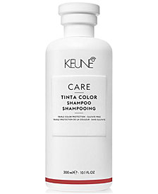 Keune CARE Tinta Color Shampoo, 10.1-oz., from PUREBEAUTY Salon & Spa