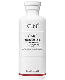 Keune CARE Tinta Color Shampoo, 10.1-oz., from PUREBEAUTY Salon & Spa