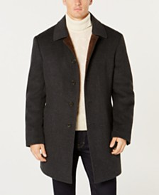 Lauren Ralph Lauren Men's Classic-Fit Ladd Tech Down Filled Twill Coat