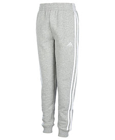 adidas Big Boys Focus Jogger Pants