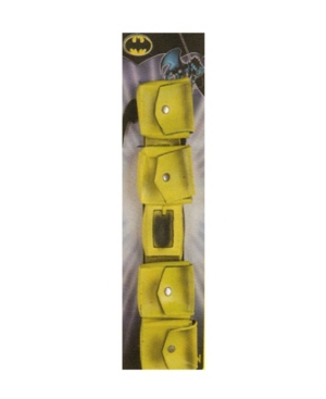 Batman Utility Belt Little and Big Boys Accessory