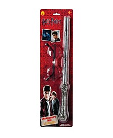 Harry Potter Little and Big Boys Accessory Kit