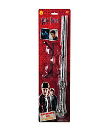 Harry Potter Boys Accessory Kit