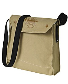 Indiana Jones - Indiana Jones Satchel Little and Big Boys Accessory