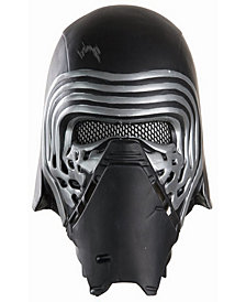 Star Wars Episode VII - Kylo Ren Boys Half Helmet Accessory