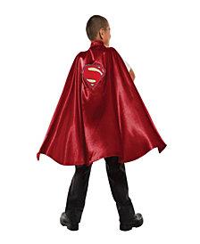 Deluxe Boys Superman Cape