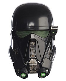 Star Wars Death Trooper Little and Big Boys Mask