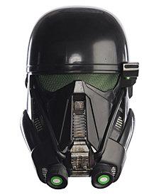 Star Wars Death Trooper Boys Mask