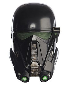 Star Wars Death Trooper Boys Mask