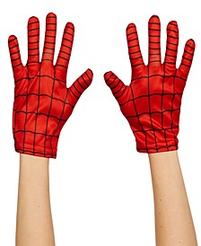 Ultimate Spider-Man Little and Big Boys Gloves Accessory