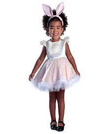 Ivy the Bunny Toddler Girls Costume