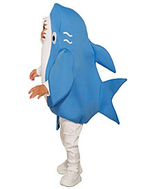 Nipper The Shark Toddler Costume