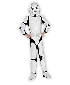 Stars Wars Storm Trooper Special Edition Boys Costume