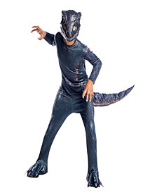Jurassic World: Fallen Kingdom Villain Dinosaur Kids Costume