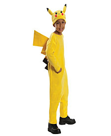 Pokemon - Pikachu Kids Costume