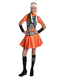 Star Wars X-Wing Fighter- Girls Costume