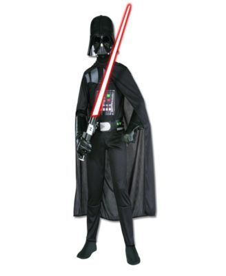 main image ...  sc 1 st  Macyu0027s : darth vader costume toddler  - Germanpascual.Com