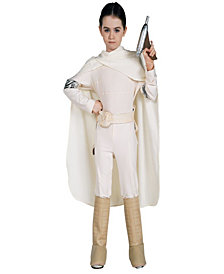 Star Wars Padme Amidala Deluxe Girls Costume
