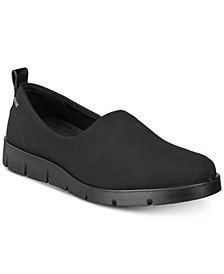 Ecco Women's Bella GORE-TEX® Slip-On Sneakers