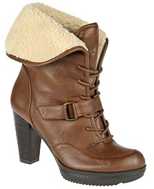 Naturalizer Tyla Booties