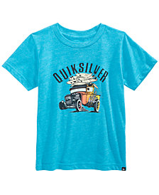Quiksilver Little Boys Hot Rod T-Shirt