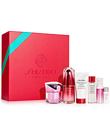 Shiseido 6-Pc. The Gift Of Ultimate Brightening Set