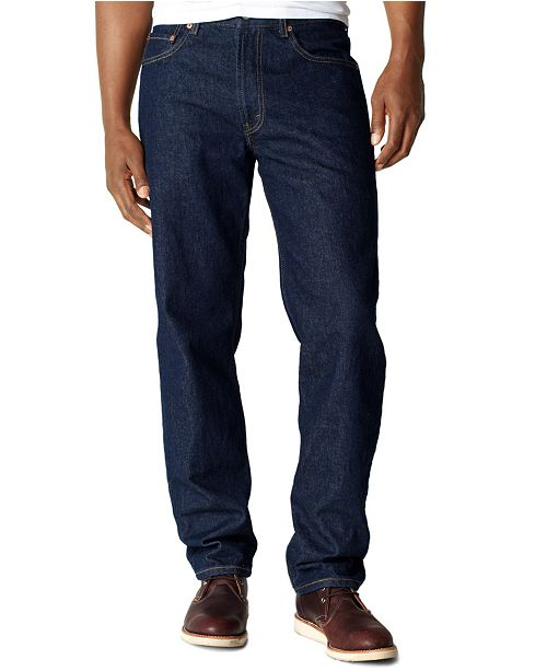 Levi's Men's 550™ Relaxed Fit Jeans