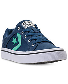 Converse Women's El Distrito Casual Sneakers from Finish Line