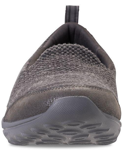 33d952ad7031 ... Skechers Women s Be Light Infiknitely Athletic Walking Sneakers from  Finish ...