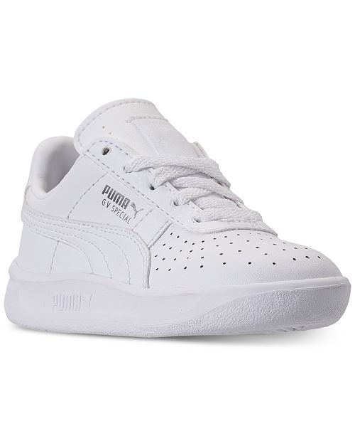 fec22bf3a1d ... Puma Toddler Boys  GV Special Casual Sneakers from Finish Line ...