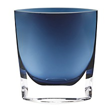 Samantha Midnight Blue Vase