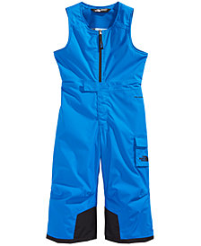 The North Face Toddler Boys Insulated Snow Bib