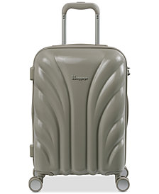 "it Luggage Cascade 21"" Carry-On Spinner Suitcase"