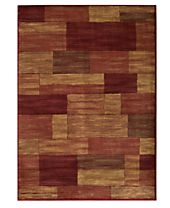 CLOSEOUT! Momeni Rugs, Dream DR-04 Red
