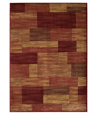CLOSEOUT! Momeni Area Rug, Dream DR-04 Red 3' 11