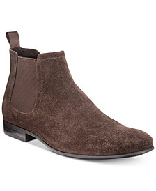 Kenneth Cole Reaction Men's Design 10055 Chelsea Boots