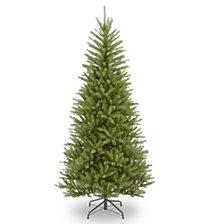 National Tree 6 .5' Dunhill Fir Slim Tree
