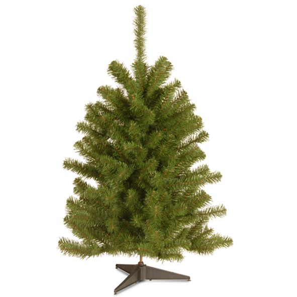 National Tree Company National Tree 3' Eastern Spruce Tree
