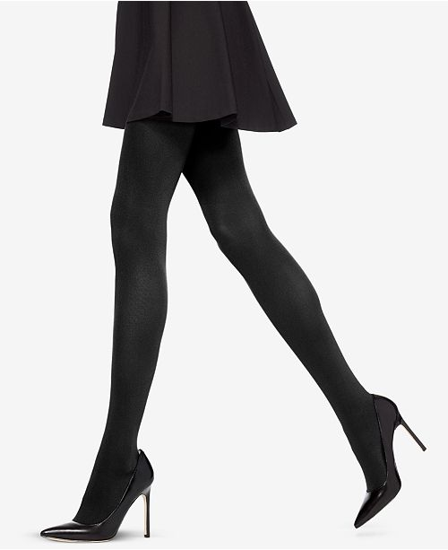 b43da8051cb48 Hue Control-Top Blackout Tights & Reviews - Handbags & Accessories ...