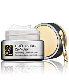 Estée Lauder Re-Nutriv Replenishing Comfort Eye Creme