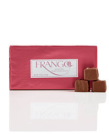 Frango 15-Pc. Raspberry Holiday Wrapped Box of Chocolates