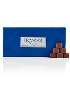 Frango Chocolates, 45-Pc. Holiday Wrapped Dark Mint Box of Chocolates