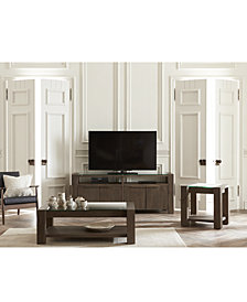 Sava Living Room Furniture Collection, Created for Macy's