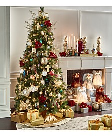 Holiday Lane Joy to the World Décor Collection, Created for Macy's