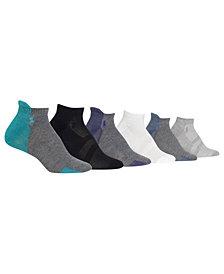 Polo Ralph Lauren 6-Pk. Low-Cut Athletic Socks